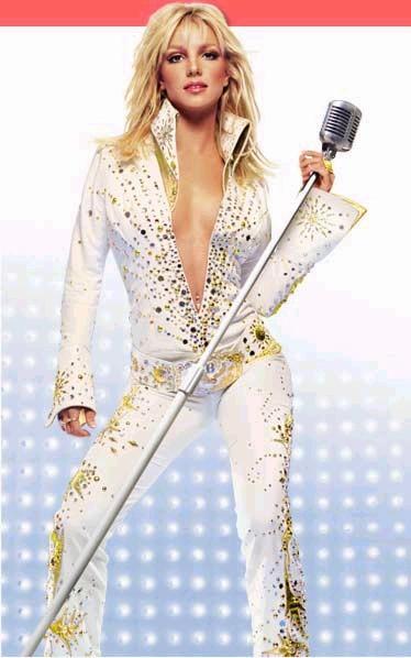 Britney Spears SuperStar