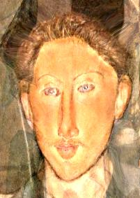 Modigliani : Perception Laboratory's Face Transformer