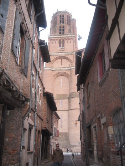 Albi Cathedrale