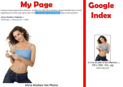 Google Weird Behavior