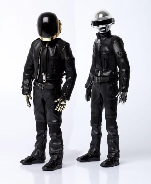 Daft Punk Picture