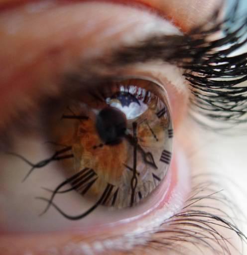 Eye Loop
