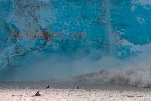 Surf Glacier