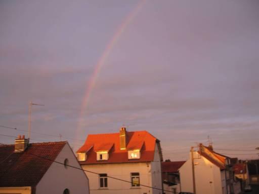 Rainbow France