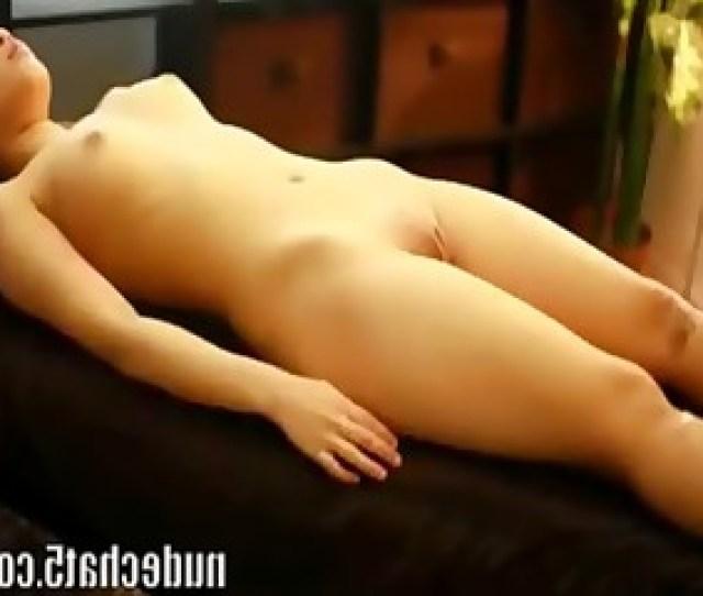 Nude Japanese Teen Girl Erotic Massage Video