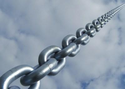 Avantages économiques du partage de l'information dans une chaîne étendue