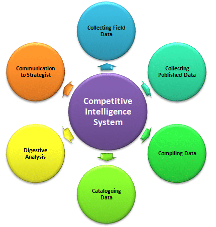 business intelligence plan essay