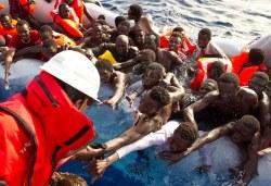 SOS Méditerranée va créer une antenne régionale en Bretagne