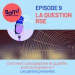 #9 La Question RSE – Comment connaître et qualifier votre écosystème ?