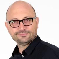 Xavier Degraux avatar twitter