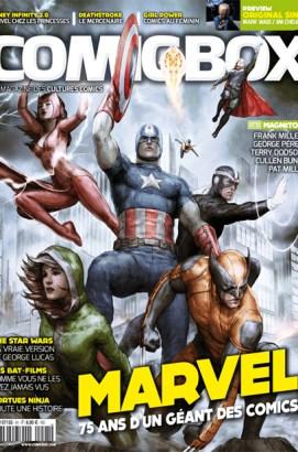 Comic Box #91