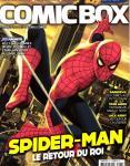 Comic Box #92