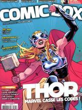 Comic Box #95
