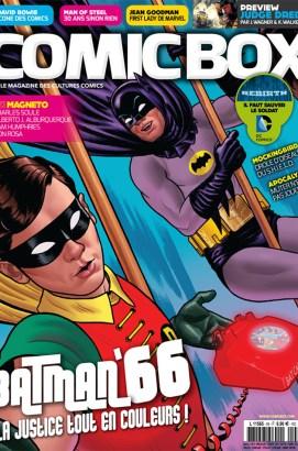Comic Box #99