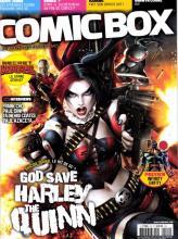 Comic Box #101