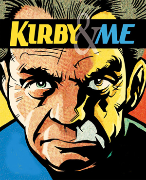 Couverture d'ouvrage: Kirby & Me