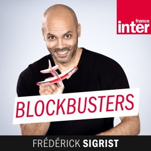 Blockbusters émission spéciale Spider-Man / France Inter (04/07/2019)