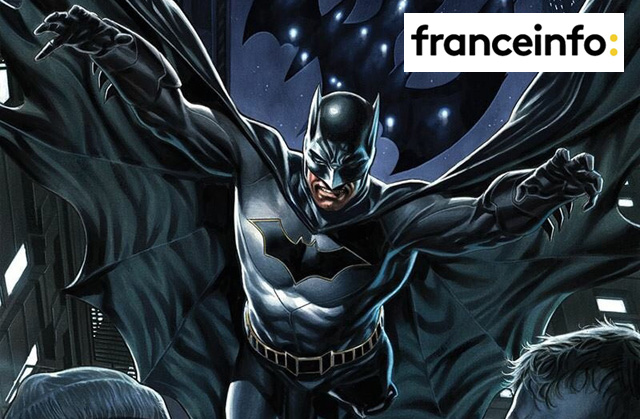 Interview dans France Info Junior (16/09/2019)