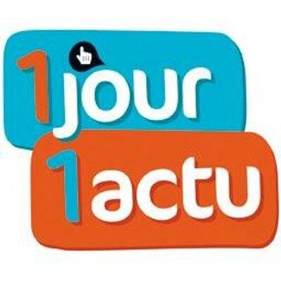 Interview sur 1Jour1Actu