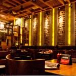 Bryan S Xavier Salas Restaurant Design