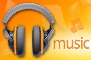 Google Music: 100% streaming.