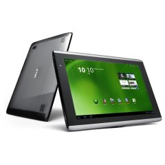 L'Acer Iconia Tab A 501 chez Swisscom.