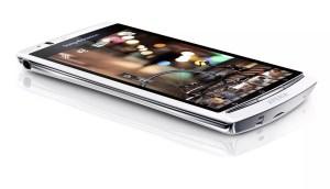 IFA 2011: Samsung, HTC, Sony Ericsson et Sony en images