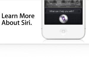 iPhone 4S: Siri serait moins performant en français.