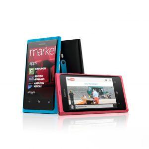 L'alliance gagnante de Nokia, Windows Phone 8 et Windows?