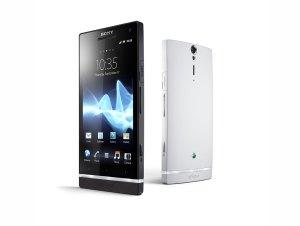 Le Sony Xperia S avec une puce NFC utilisable.