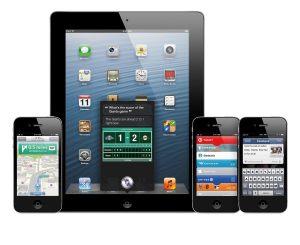 iOS a-t-il besoin d'un coup de jeune?
