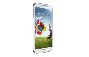 Le Samsung Galaxy S4 bientôt en Suisse.