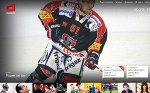 Le sport est roi chez Teleclub et sur l'excellent Swisscom TV.
