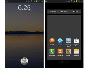 Facebook Home est disponible en Suisse, notamment sur le Galaxy Note 2.