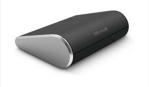 Microsoft Wedge Touch Mouse: l'idéal pour Windows 8 et Windows RT.