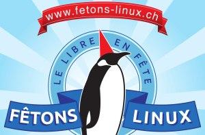 Fêtons Linux à Genève!