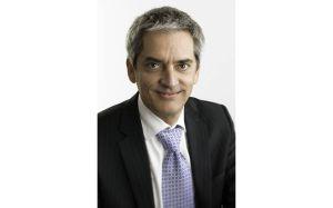 Stéphane Nègre: directeur d'Intel pour l'Europe de l'Ouest.