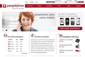 La téléphonie par internet avec SIP sur son mobile.