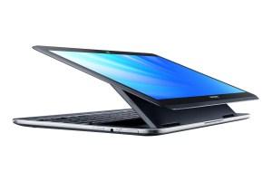 Samsung Ativ Q: l'universalité de Windows 8, la force d'Android 4.2