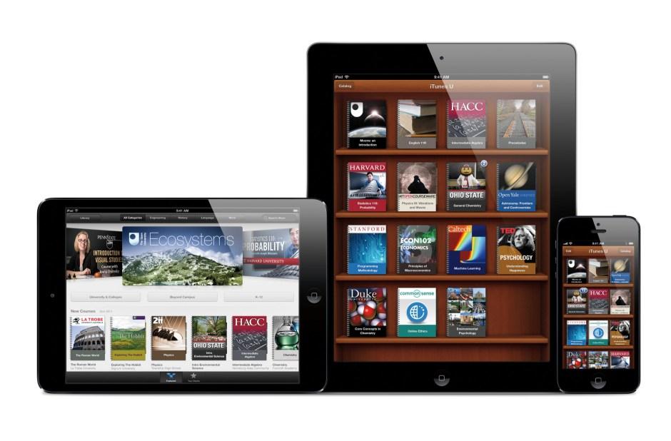 Apple propose aussi une offre gratuite de contenus.