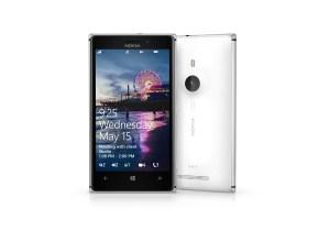Le Nokia Lumia 925 débarque en Suisse.