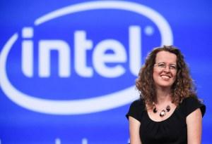 Genevieve Bell, anthropologue et chercheuse chez le fondeur Intel.