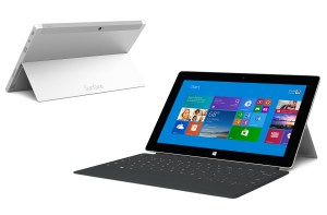 Microsoft Surface 2.