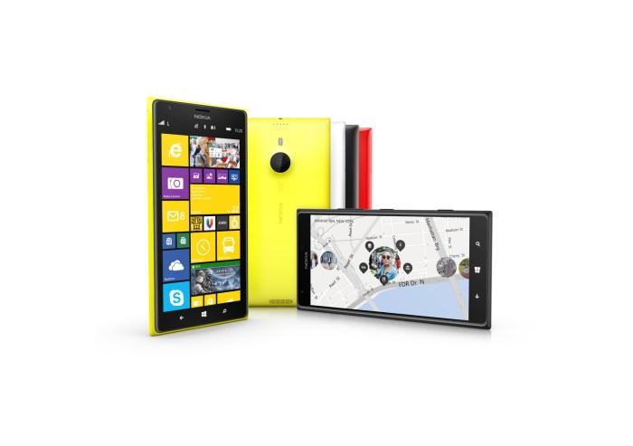 Le Lumia 1520 sera proposé en Suisse à la mi-octobre par Swisscom pour 899 francs sans abonnement.