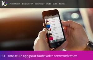 Swisscom iO permettra bientôt de partager des vidéos en plus des photos.