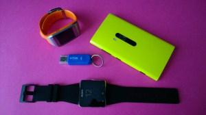 Basse lumière: Nokia Lumia 1020.