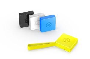 Nokia Treasure Tag.