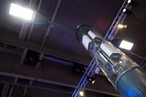 Phillips s'est associé à Ericsson pour développer des lampadaires antennes.