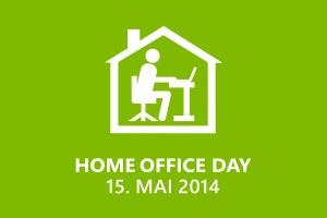 Le Home Office Day aura lieu le 15 mai 2014.