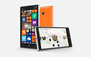 Le Nokia Lumia 930 avec Windows Phone 8.1.